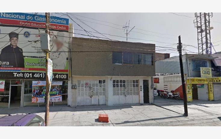 Foto de casa en venta en  712, celaya centro, celaya, guanajuato, 857097 No. 01