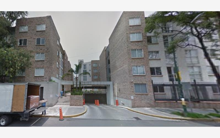 Foto de departamento en venta en  712, san pedro xalpa, azcapotzalco, distrito federal, 1635136 No. 02