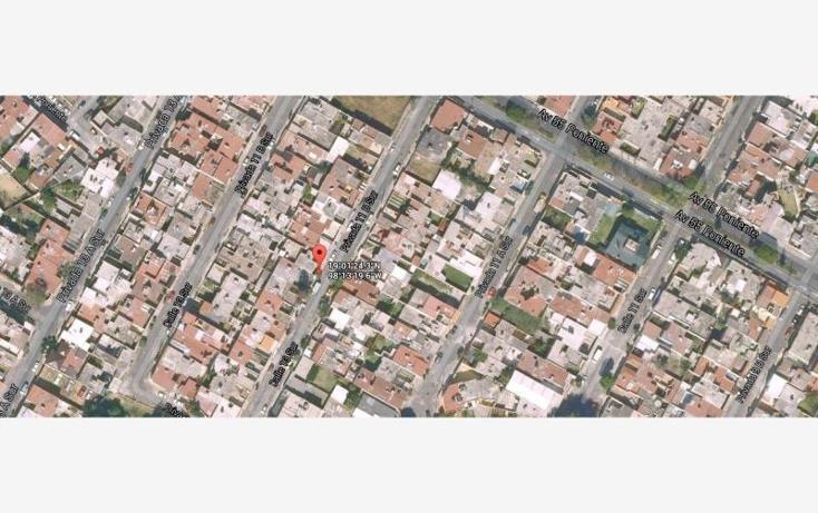 Foto de casa en venta en  7121, san josé mayorazgo, puebla, puebla, 580324 No. 01