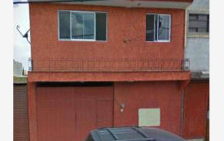 Foto de casa en venta en  7121, san josé mayorazgo, puebla, puebla, 580324 No. 02
