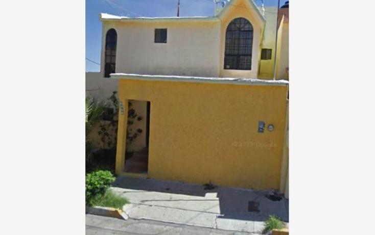 Foto de casa en venta en  7132, san andrés, chihuahua, chihuahua, 1978440 No. 01
