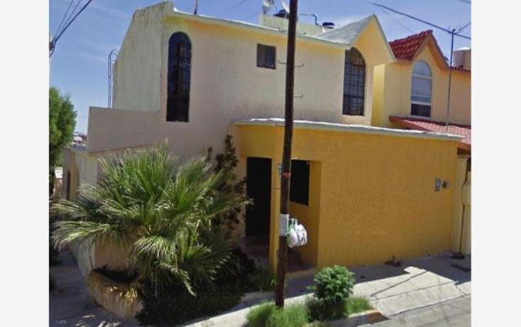 Foto de casa en venta en  7132, san andrés, chihuahua, chihuahua, 1978440 No. 02