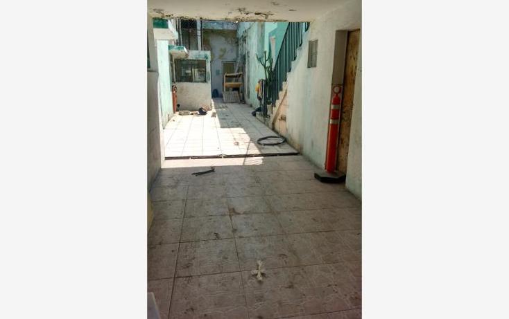 Foto de terreno habitacional en venta en  714, centro, puebla, puebla, 1906672 No. 02