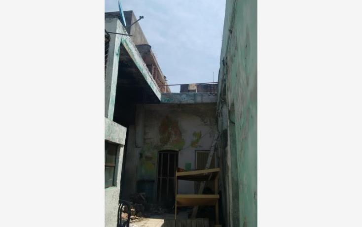 Foto de terreno habitacional en venta en  714, centro, puebla, puebla, 1906672 No. 04