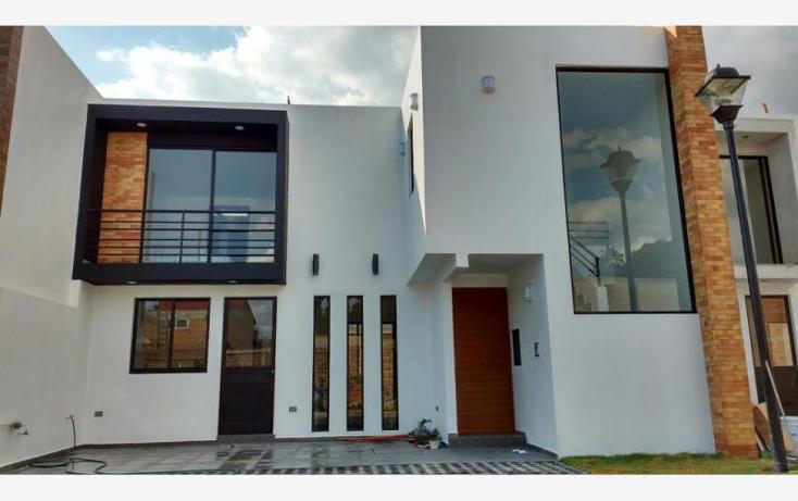 Foto de casa en venta en  715, santa maría xixitla, san pedro cholula, puebla, 1902014 No. 14