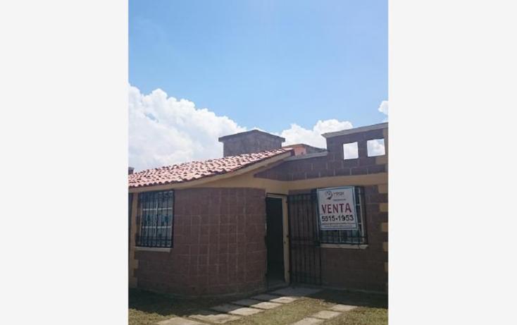 Foto de casa en venta en  717, los tuzos, mineral de la reforma, hidalgo, 1390103 No. 01