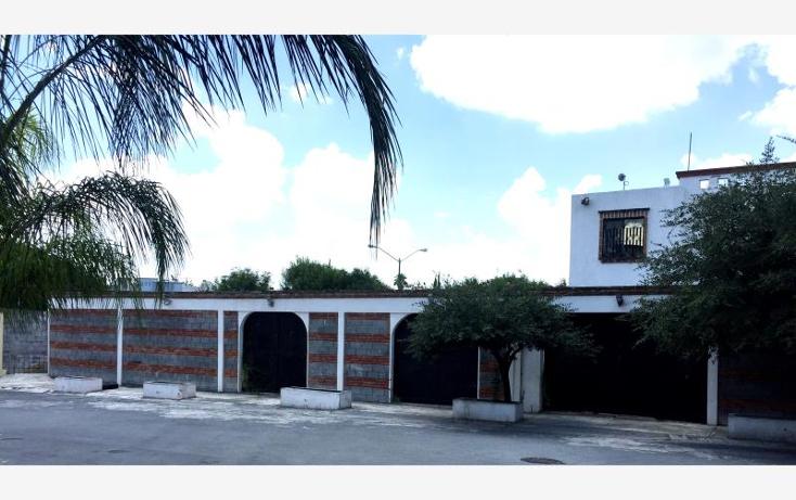 Foto de casa en venta en  718, jardines de san jorge, apodaca, nuevo le?n, 2043978 No. 01