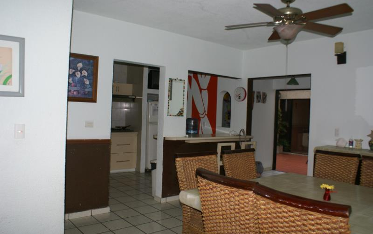 Foto de casa en venta en  719, camino real, colima, colima, 1531142 No. 04