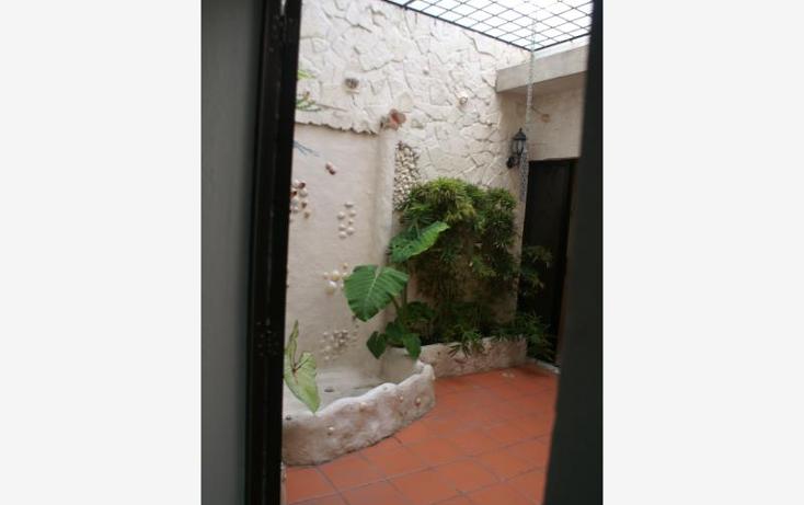 Foto de casa en venta en  719, camino real, colima, colima, 1531142 No. 08