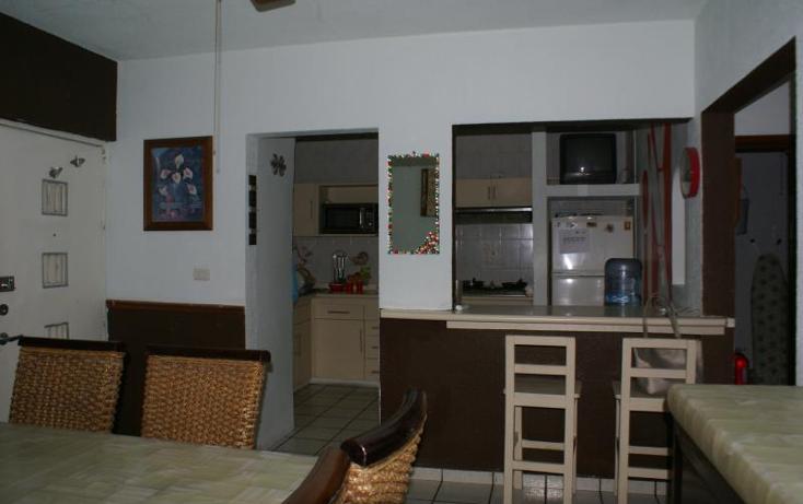 Foto de casa en venta en  719, camino real, colima, colima, 1531142 No. 11