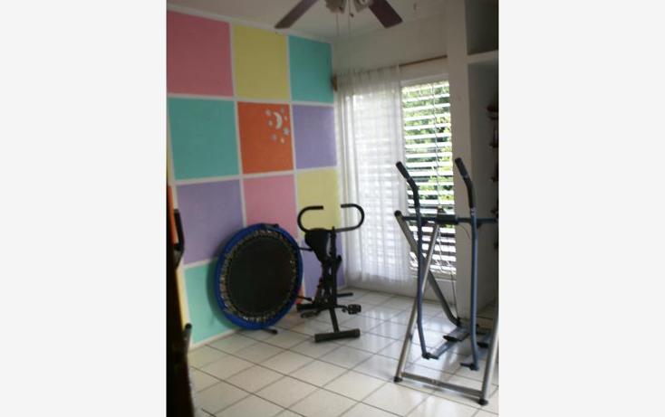 Foto de casa en venta en  719, camino real, colima, colima, 1531142 No. 19