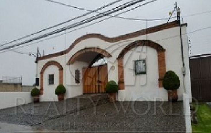 Foto de casa en venta en 719, del panteón, toluca, estado de méxico, 1513095 no 01