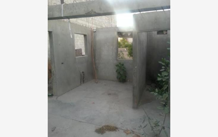 Foto de casa en venta en  719, ejido matamoros, tijuana, baja california, 608074 No. 02
