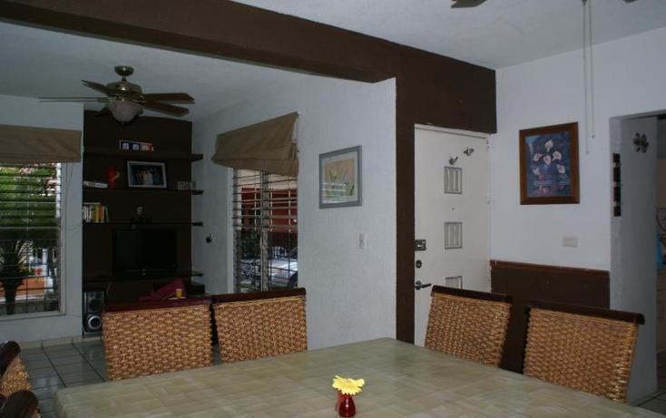 Foto de casa en venta en  719, fovissste, colima, colima, 1531142 No. 01