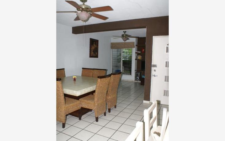 Foto de casa en venta en  719, fovissste, colima, colima, 1531142 No. 02