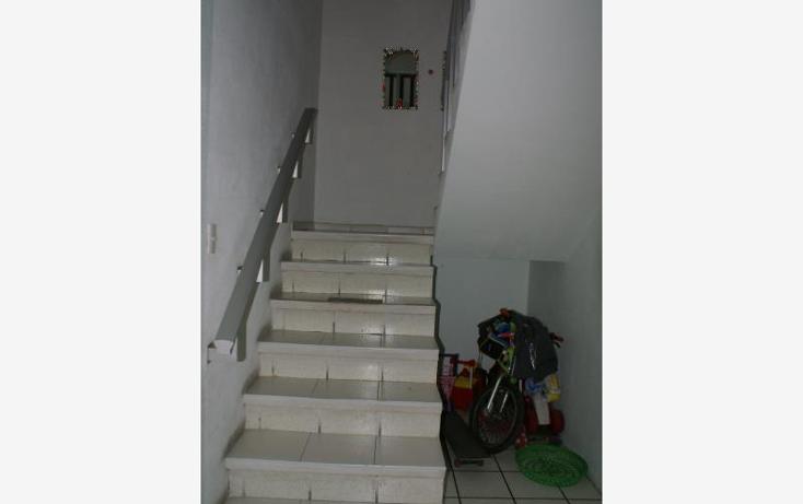 Foto de casa en venta en  719, fovissste, colima, colima, 1531142 No. 13