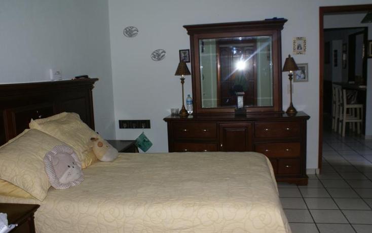 Foto de casa en venta en  719, fovissste, colima, colima, 1531142 No. 17