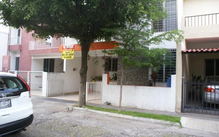Foto de casa en venta en  719, fovissste, colima, colima, 1531142 No. 22