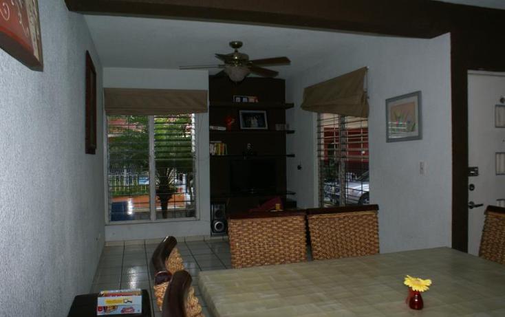Foto de casa en venta en  719, fovissste, colima, colima, 1531142 No. 24