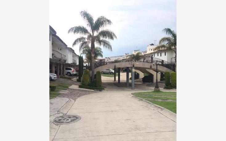 Foto de casa en renta en  719, rinconada mexicana, metepec, méxico, 2033620 No. 02