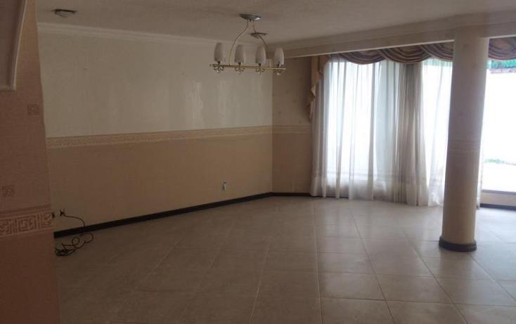 Foto de casa en renta en  719, rinconada mexicana, metepec, méxico, 2033620 No. 10