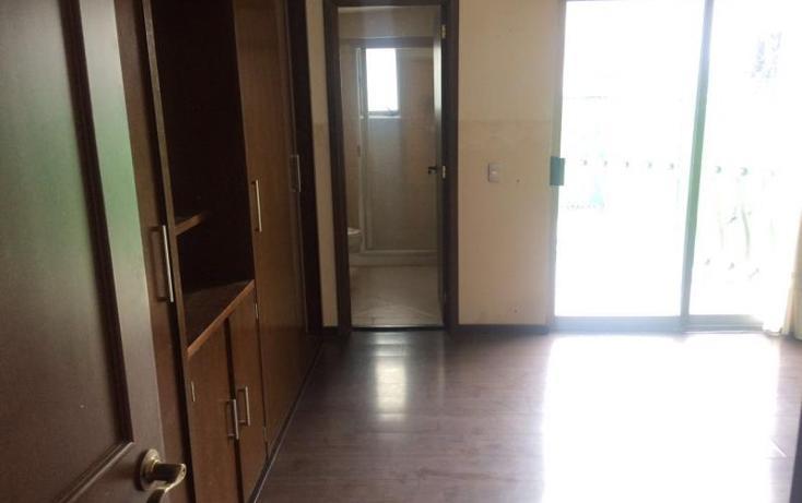 Foto de casa en renta en  719, rinconada mexicana, metepec, méxico, 2033620 No. 19