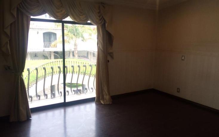 Foto de casa en renta en  719, rinconada mexicana, metepec, méxico, 2033620 No. 21
