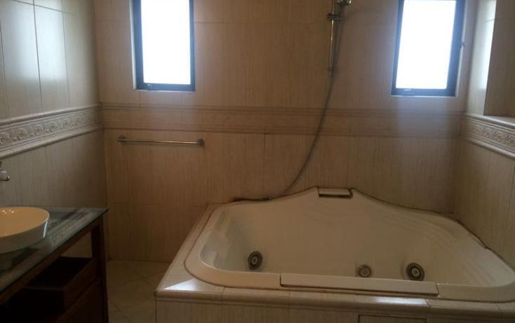 Foto de casa en renta en  719, rinconada mexicana, metepec, méxico, 2033620 No. 28