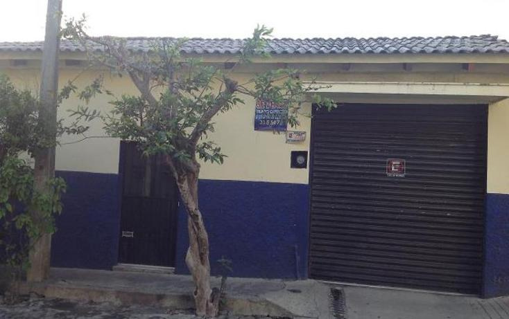 Foto de casa en venta en  72, comala, comala, colima, 1473629 No. 01