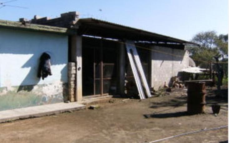 Foto de rancho en venta en  72, guadalupe tlachco, santa cruz tlaxcala, tlaxcala, 387550 No. 01
