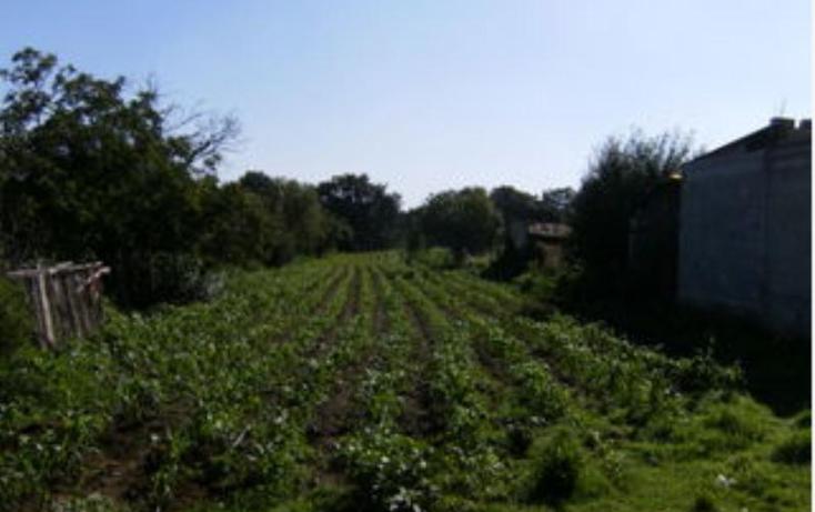 Foto de rancho en venta en  72, guadalupe tlachco, santa cruz tlaxcala, tlaxcala, 387550 No. 04