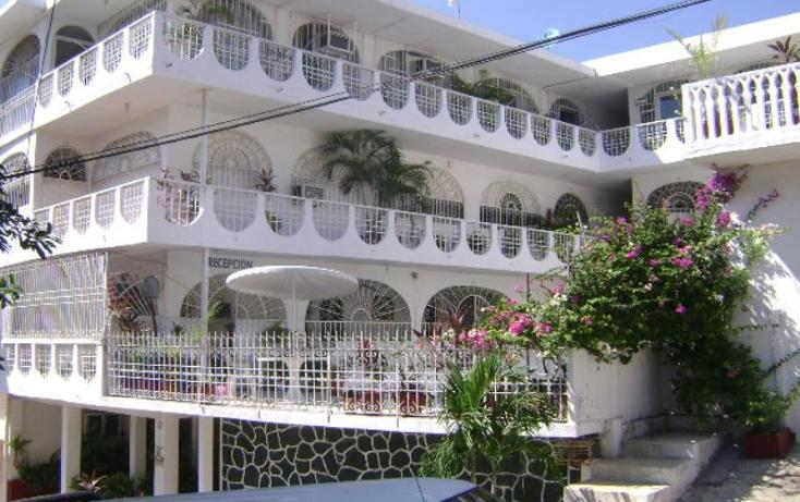 Foto de edificio en venta en  72, hornos insurgentes, acapulco de juárez, guerrero, 2017570 No. 01
