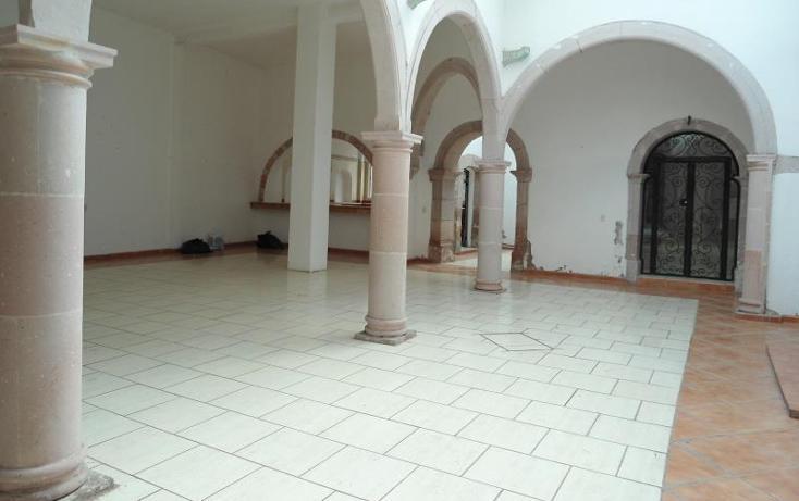 Foto de casa en venta en  72, jerez centro, jerez, zacatecas, 1904476 No. 01