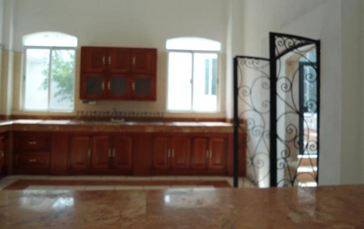 Foto de casa en venta en  72, jerez centro, jerez, zacatecas, 1904476 No. 02