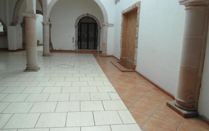 Foto de casa en venta en  72, jerez centro, jerez, zacatecas, 1904476 No. 03