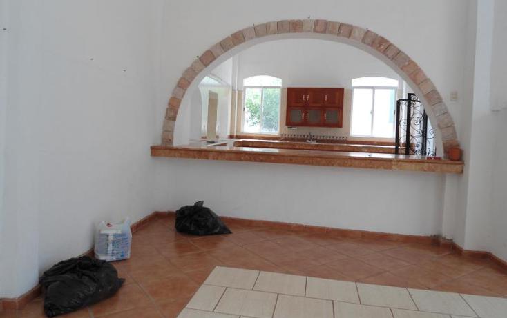 Foto de casa en venta en  72, jerez centro, jerez, zacatecas, 1904476 No. 04