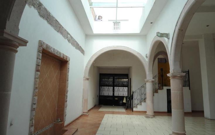 Foto de casa en venta en  72, jerez centro, jerez, zacatecas, 1904476 No. 05
