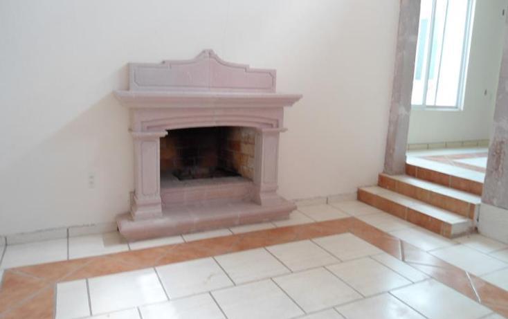 Foto de casa en venta en  72, jerez centro, jerez, zacatecas, 1904476 No. 06