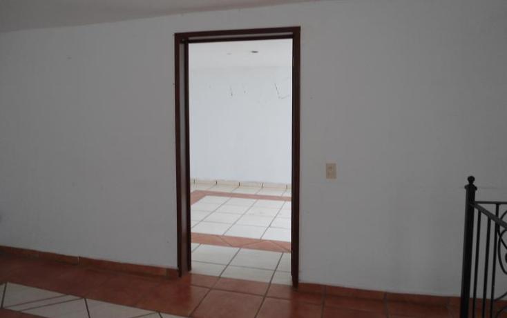 Foto de casa en venta en  72, jerez centro, jerez, zacatecas, 1904476 No. 08