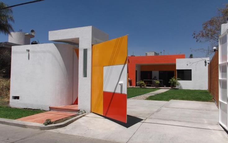 Foto de casa en venta en  72, las fincas, jiutepec, morelos, 471624 No. 03