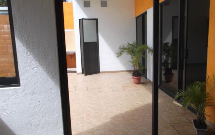 Foto de casa en venta en  72, las fincas, jiutepec, morelos, 471624 No. 04