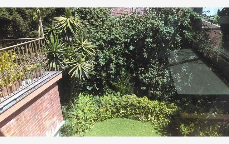 Foto de casa en venta en  72, lomas de santa fe, ?lvaro obreg?n, distrito federal, 1473635 No. 21
