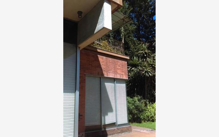 Foto de casa en venta en  72, lomas de santa fe, ?lvaro obreg?n, distrito federal, 1473635 No. 23
