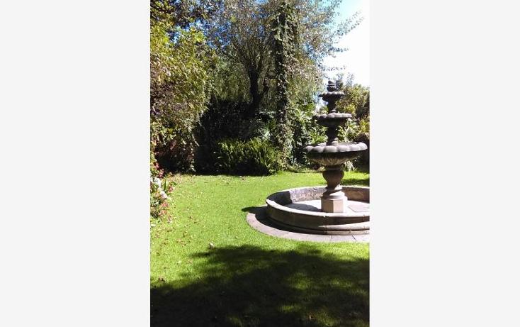 Foto de casa en venta en  72, lomas de santa fe, ?lvaro obreg?n, distrito federal, 1473635 No. 24