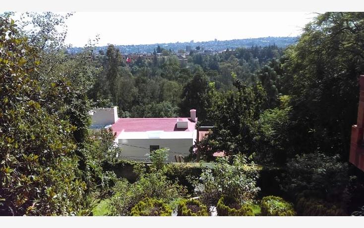 Foto de casa en venta en  72, lomas de santa fe, ?lvaro obreg?n, distrito federal, 1473635 No. 25