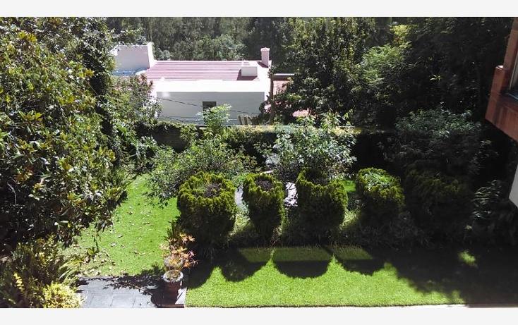 Foto de casa en venta en  72, lomas de santa fe, ?lvaro obreg?n, distrito federal, 1473635 No. 26