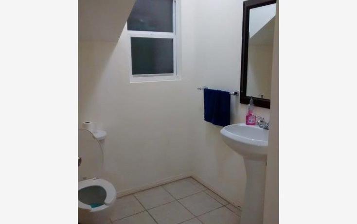 Foto de casa en venta en  72, paseo de las misiones, hermosillo, sonora, 1476947 No. 04
