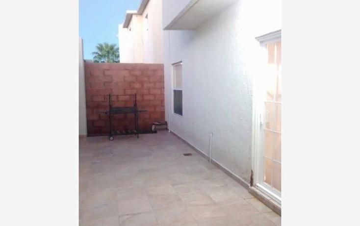 Foto de casa en venta en  72, paseo de las misiones, hermosillo, sonora, 1476947 No. 10