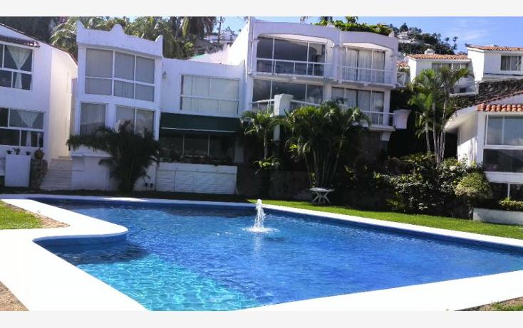 Foto de casa en venta en  72, playa guitarr?n, acapulco de ju?rez, guerrero, 1634292 No. 01
