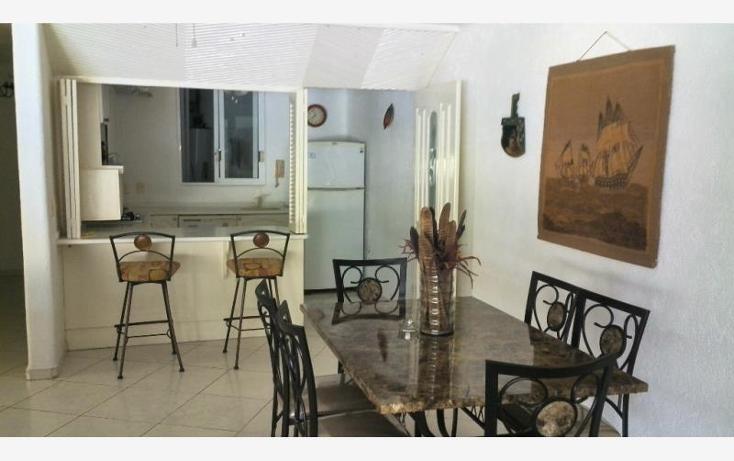 Foto de casa en venta en  72, playa guitarr?n, acapulco de ju?rez, guerrero, 1634292 No. 02
